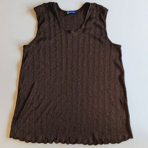 Crinkle stretch camisoles